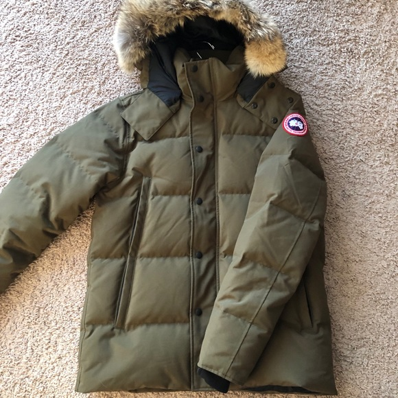Canada Goose | The Tannery